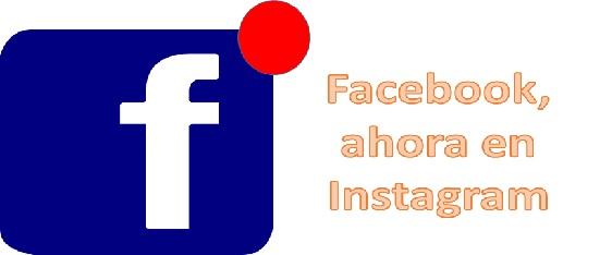 Facebook llega a Instagram