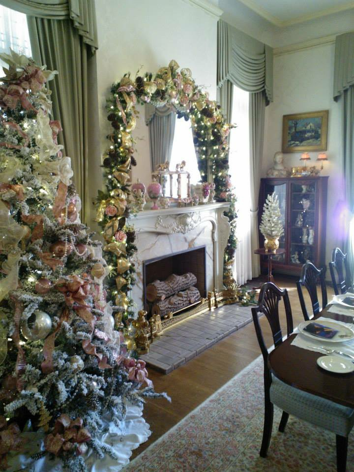 Rd Annual Candlelight House Tour