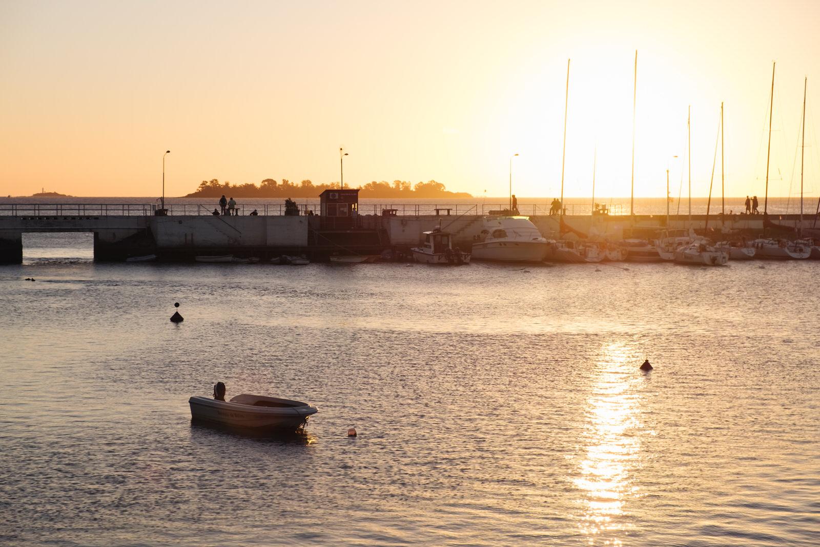Roteiro no Uruguai: Colonia e Carmelo