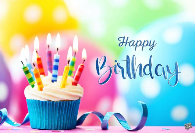 Ucapan Selamat Ulang Tahun dalam Bahasa Inggris dan Artinya 50+ Ucapan Selamat Ulang Tahun dalam Bahasa Inggris dan Artinya