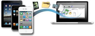 Cara Memindahkan Foto dan Video dari iPhone ke Laptop ( PC ) dengan Mudah dan Cepat