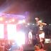 """Quand MHD danse """"Pala Pala"""" de Mani Bella au Palais des Sport de Yaoundé (Vidéo)"""