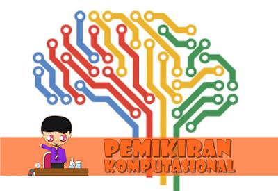 Pemikiran Komputasional atau Computational Thinking