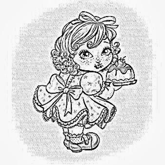 Desenhos Da Jolie Para Colorir E Imprimir Desenhos