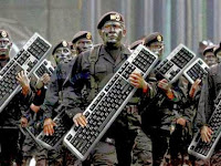 Habib Rizieq Minta 1 juta Laskar Cyber Habisi Ahok di Medsos