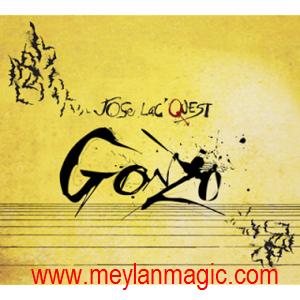 gonzo,jose lac quest,meylan,magic