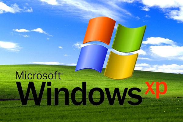 windowsxp - Windows XP SP4 最終紀念繁體中文整合版 iso檔下載