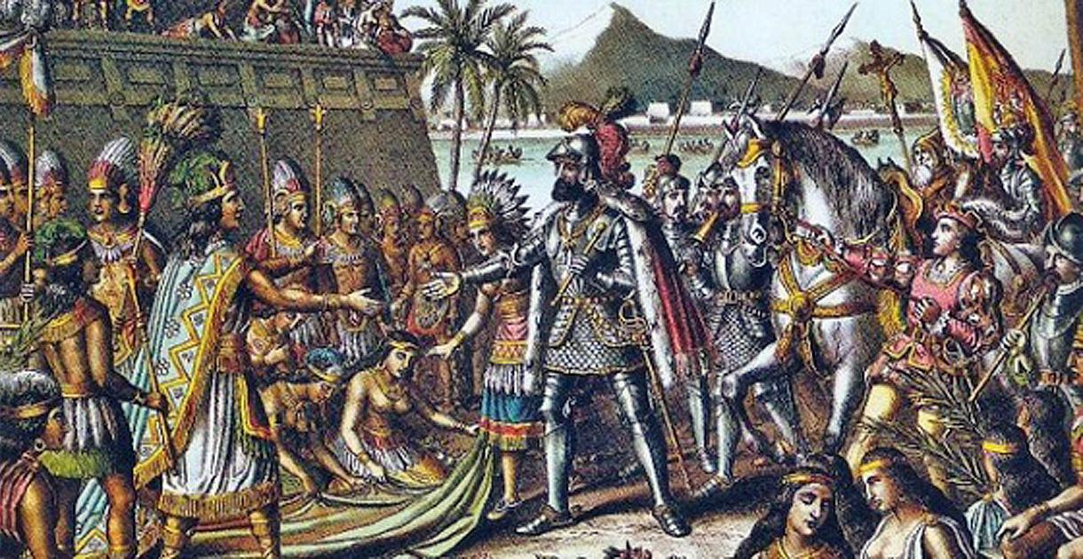 Tiempo De Tareas La Cultura Azteca
