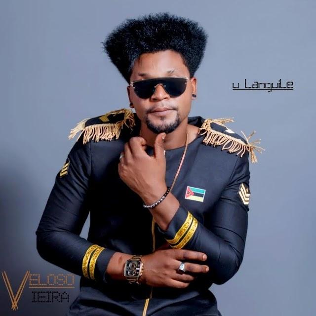 Veloso Vieira - U Languile [Prod. JustRecognize] [Afro Zouk]  (2o19) - [WWW.MUSICAVIVAFM.BLOGSPOT.COM]
