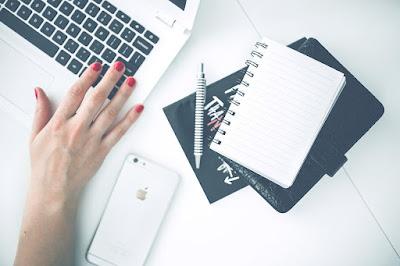 Hal-Hal Yang Seharusnya Dilakukan Oleh Blogger Pemula