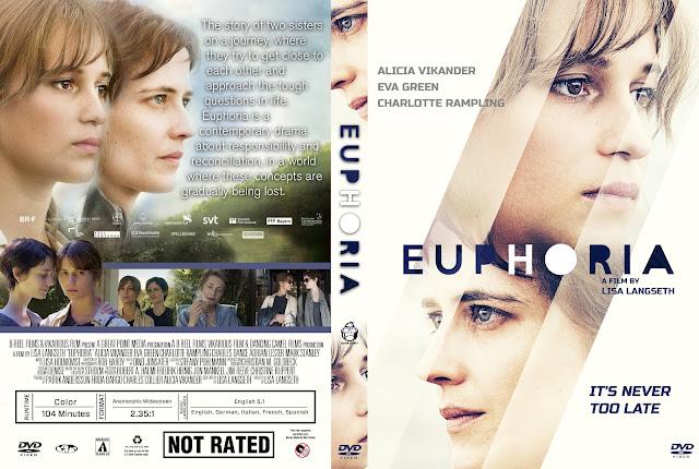 Euphoria DVD Cover