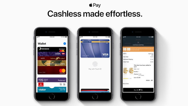 Apple Pay on UAE