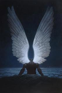 10 Nama Malaikat beserta tugasnya