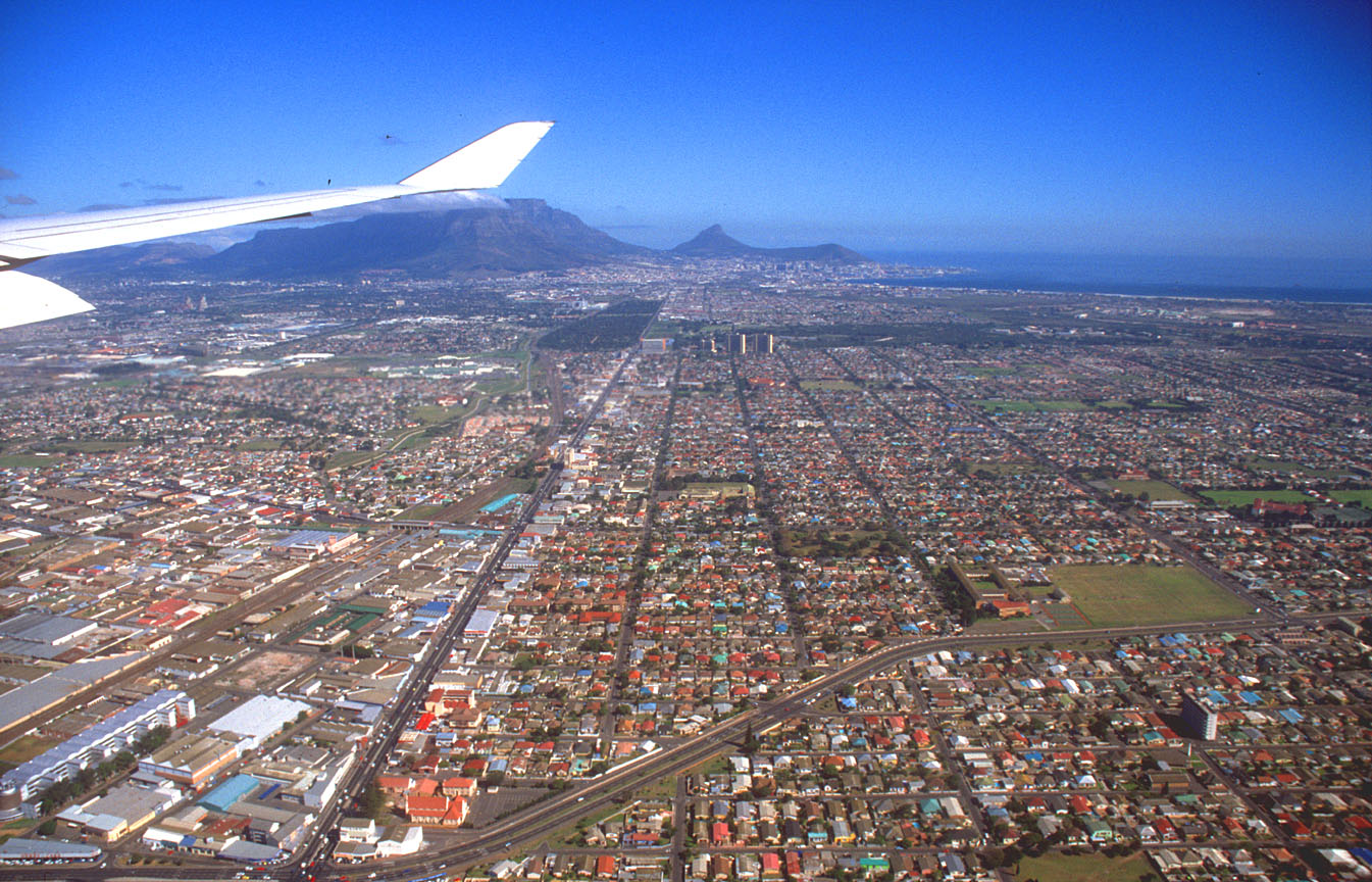 Cape Town City Wallpaper: ENJOY THE BEAUTIFUL WORLD @ AM-PM: Cape Town City In South