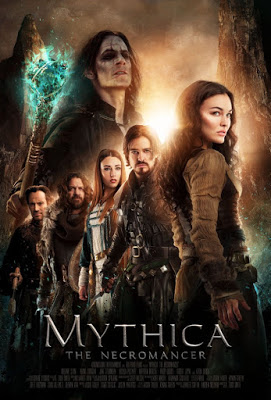 Download Film Mythica The Necromancer (2015) WEBRip Subtitle Indonesia