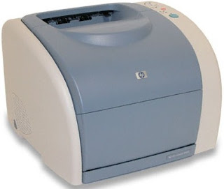 HP Color Laserjet 2500 Driver Download