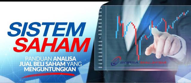 21 Broker Saham Terbaik Bursa Malaysia