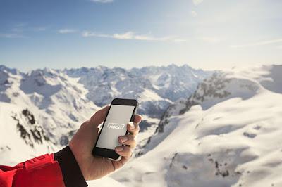 Як врятувати свій iPhone від холоду. Зимові поради.