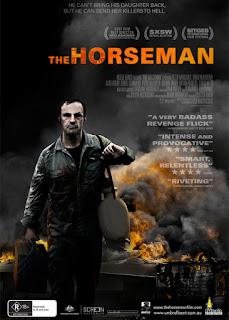 """The Horseman"" (2008), reż. Steven Kastrissios. Recenzja filmu."