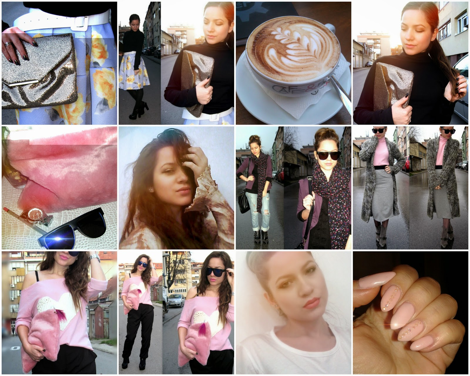 instagram photos, #fashion, #style, #beauty, #fashionblogger, #stylesensemoments