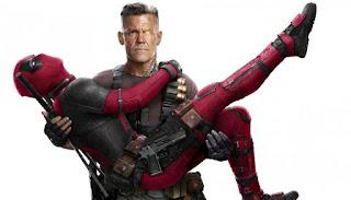 Crítica de la película Deadpool 2