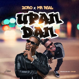 Download Zoro Upandan