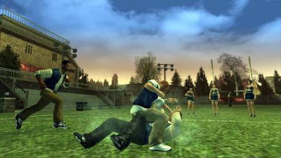 Free Download Bully Scholarship Edition Full Version