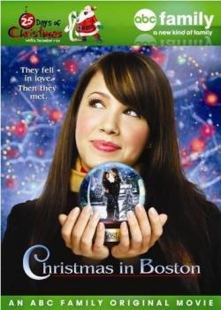 Giáng Sinh Vui Vẻ - Christmas In Boston (2005) | Bản đẹp + Thuyết Minh