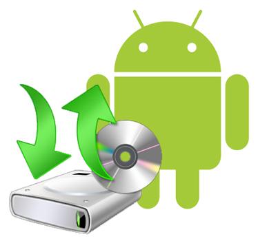 شرح عمل نسخة احتياطية واسترجاعها لاجهزة الاندرويد بالكمبيوتر Android Backup & Restore