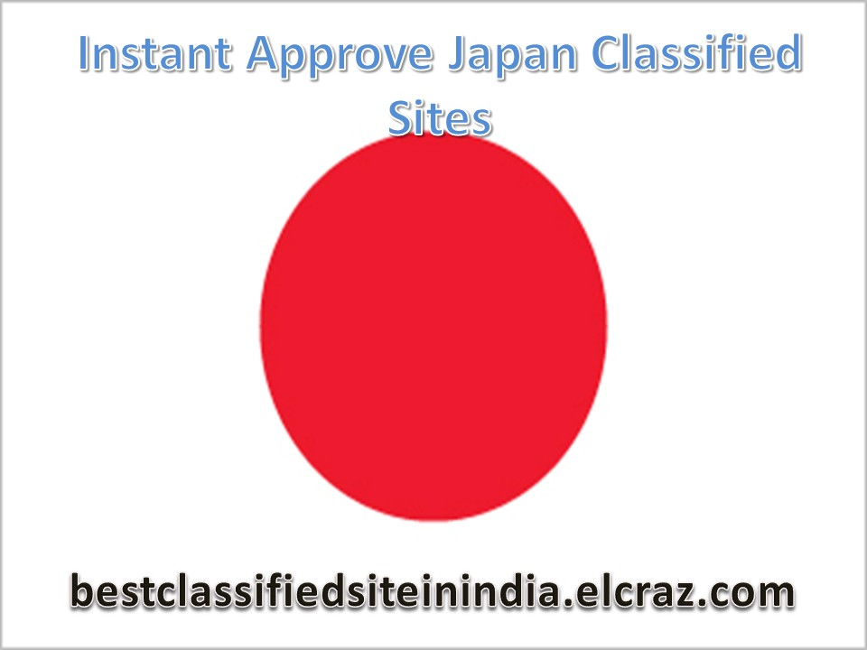 Top 20 Best Japan Classifieds Sites List 2019 | Post Free