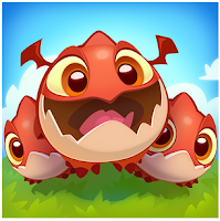 Merge Dragons! Apk Mod Money