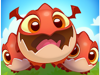 Merge Dragons! v3.17.0 Apk (Mod Unlimited Money) Terbaru