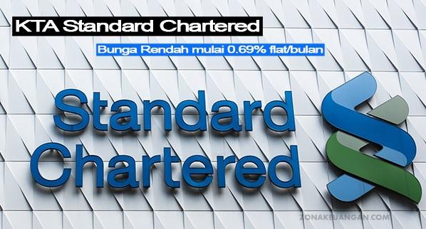 KTA Standard Chartered
