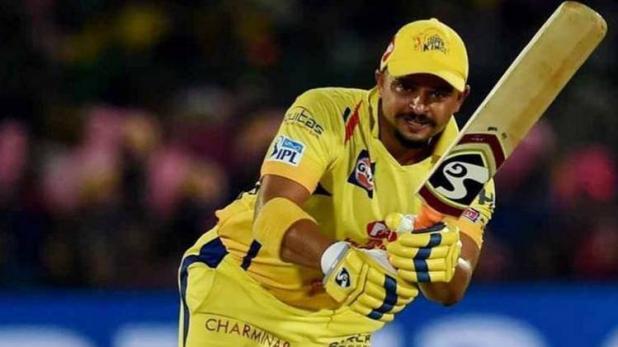 CURRENT AFFAIRS IN HINDI :आई.पी.एल. में 5000 रन बनाने वाले पहले क्रिकेटर बने सुरेश रैना