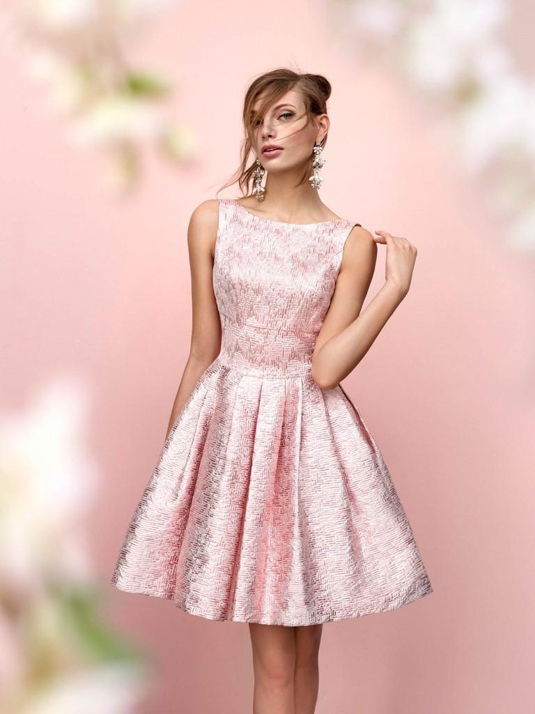 Excelente Vestidos De Dama Tumblr Friso - Colección de Vestidos de ...