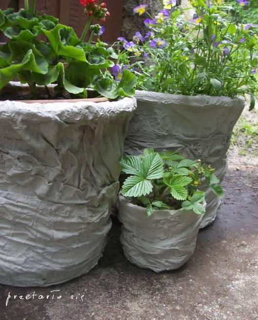 Przetarło Się Imitacja Kamiennych Donic Czyli Plastik