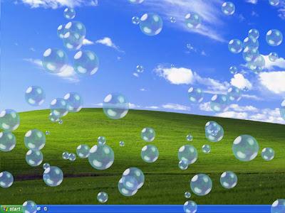 Animated Bubble Desktop Wallpaper 1.5.1