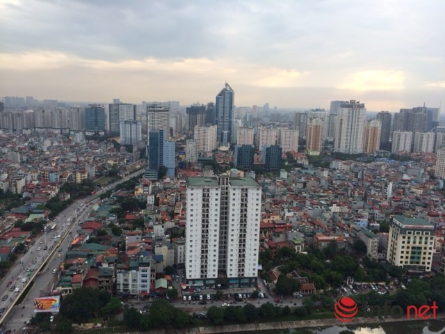 Nhà đất bán chậm nhưng giá tăng, khó hiểu tại Hà Nội !
