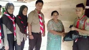 Mencari Keberkahan Ramadan Bersama Asoka Scout