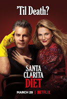 Tercera temporada de Santa Clarita Diet