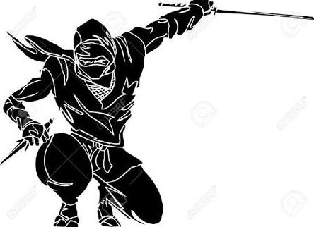 Terungkap! Inilah Ninja Yang Membantai Para Guru Ngaji NU Tahun 1998