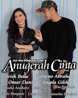 Anugerah Cinta RCTI - Profil dan Foto Pemain ANugerah CInta Terlengkap