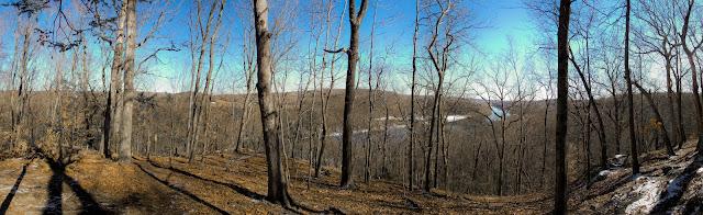 The Paugussett Trail Shelton CT