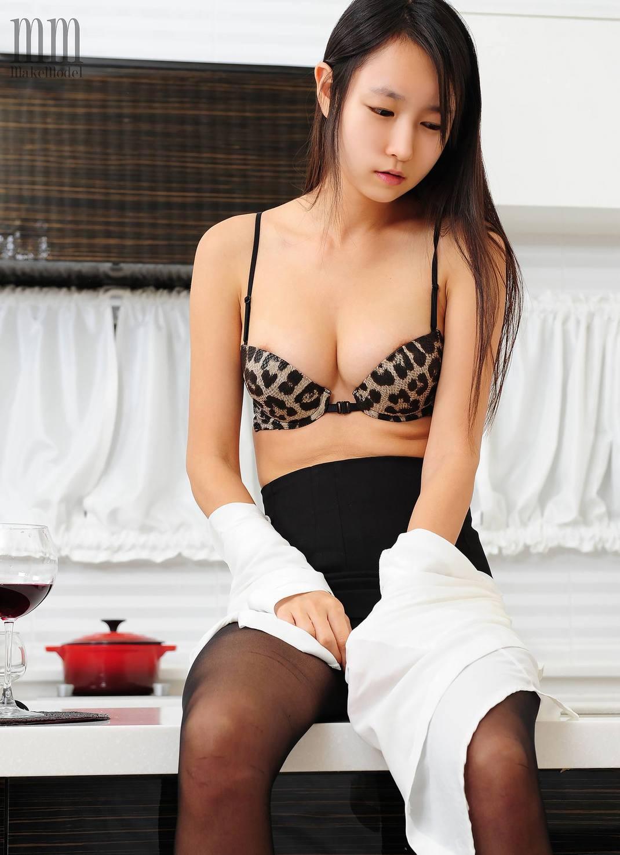 Seoh Yeon   Makemodel Undressing Korean Teen