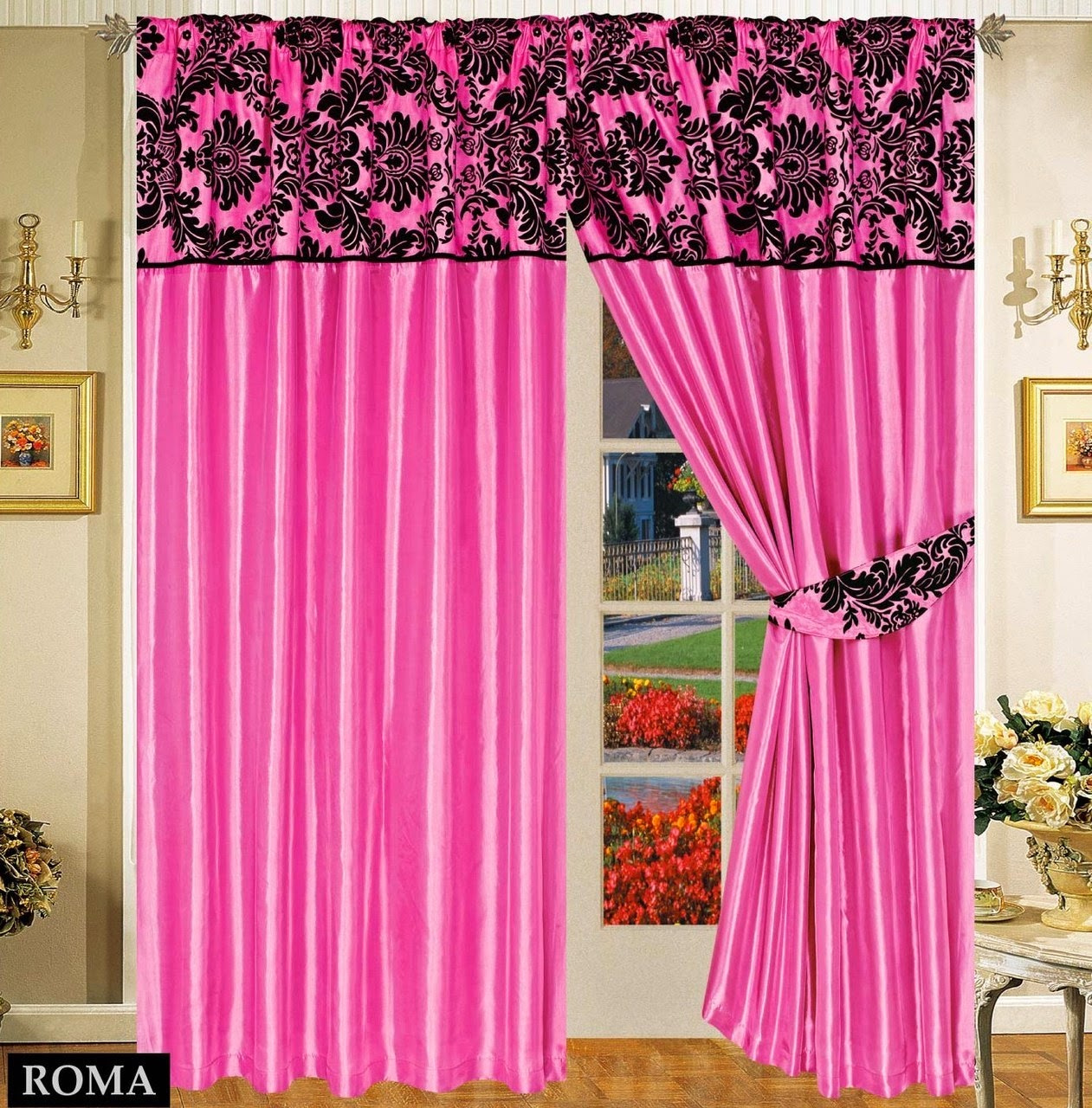 one stop shop uk blog ready made pencil pleat curtains. Black Bedroom Furniture Sets. Home Design Ideas