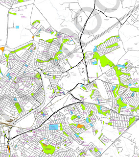 Linha+29+ +Hollingsworth - Linha 29 - Hollingsworth (Cidade de Sorocaba)