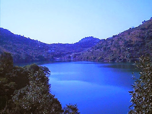 Dive Into The Unfathomable Beauty of Bhimtal Lakes