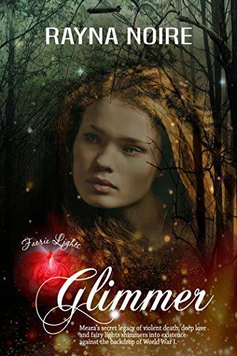 "Rayna Noire, ""Glimmer"""