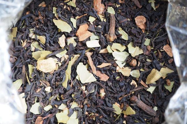 Tchaï Tea Masala Tea