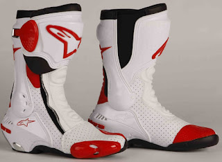 Sepatu Balap  Alpinestars SMX Plus